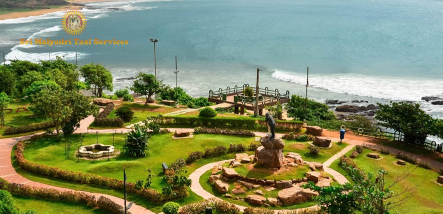 one day tour from vizag