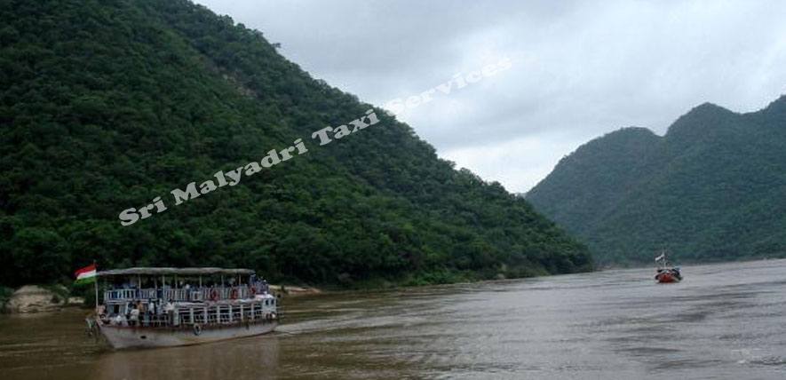 Rajahmundry to Bhadrachalam by Boat Packages