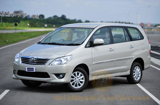 Indica car Rental Services in Vizag